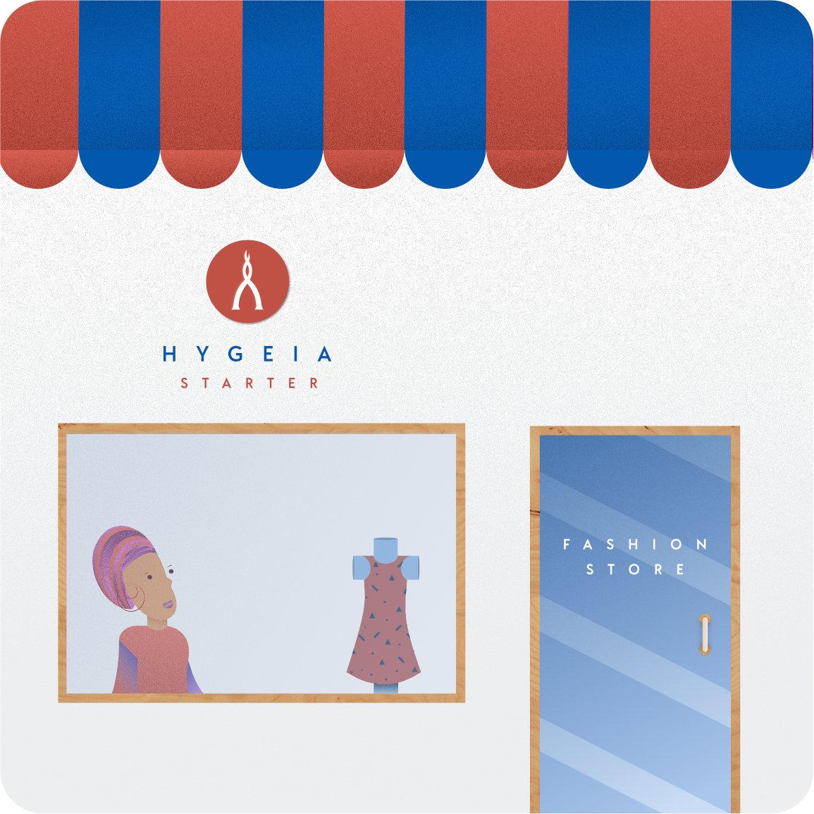 Hygeia HMO Starter