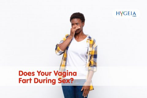 Does Your Vagina Fart During Sex?