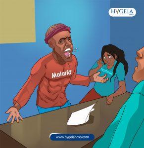 Malaria & Typhoid